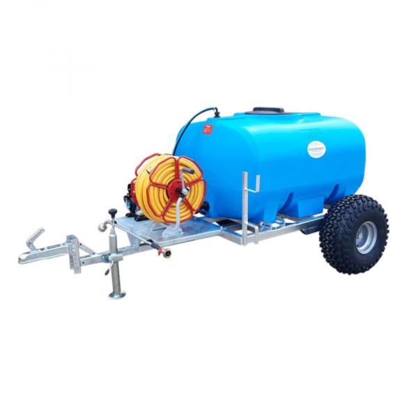 Bewatering systeem watertank 700 liter