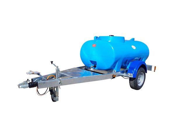 Mobiele watertank