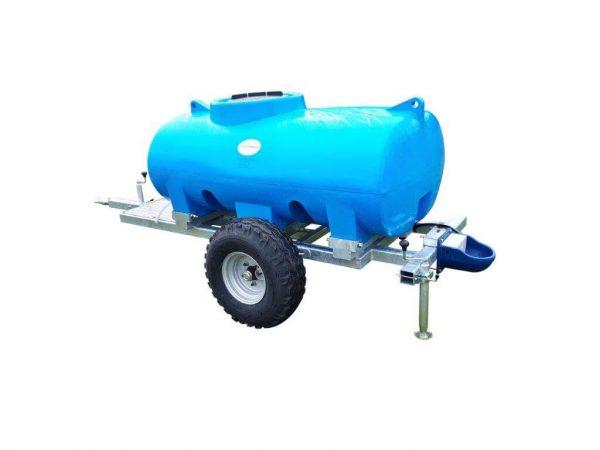 Mobiele waterwagen