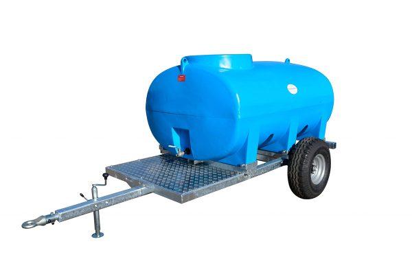 Watertankwagen 2000 liter